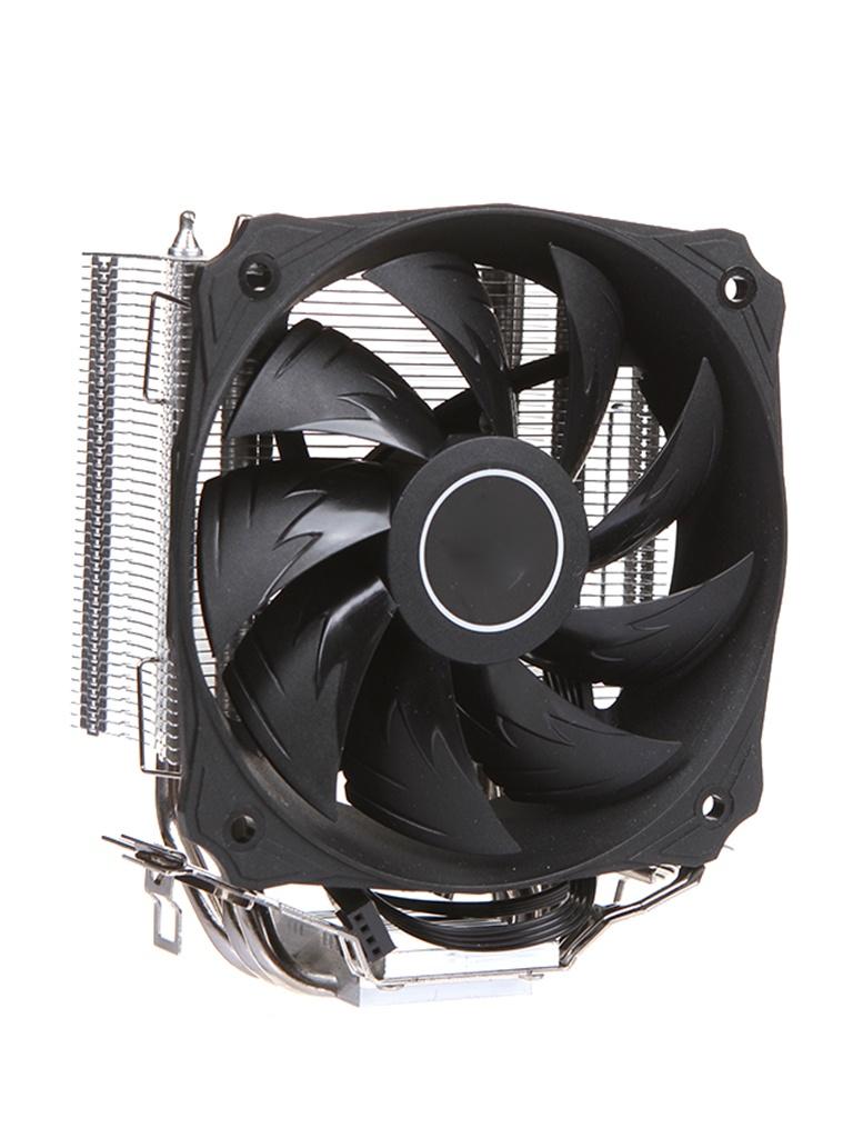 Кулер ID-Cooling SE-213V2 (Intel LGA1150/1155/1156/775/AMD FM2+/FM2/FM1/AM3+/AM3/AM2+/AM2)