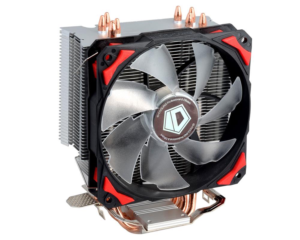 Кулер ID-Cooling SE-214 / PRO (Intel LGA1150/1151/1155/1156/775/AMD FM2+/FM2/FM1/AM3+/AM3/AM2+/AM2)