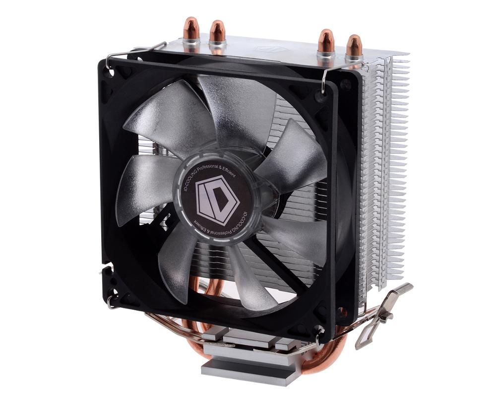 Кулер ID-Cooling SE-902X (Intel LGA1151/1150/1155/1156/775/AMD FM2+/FM2/FM1/AM3+/AM3/AM2+/AM2) процессор amd athlon ii x4 845 fm2