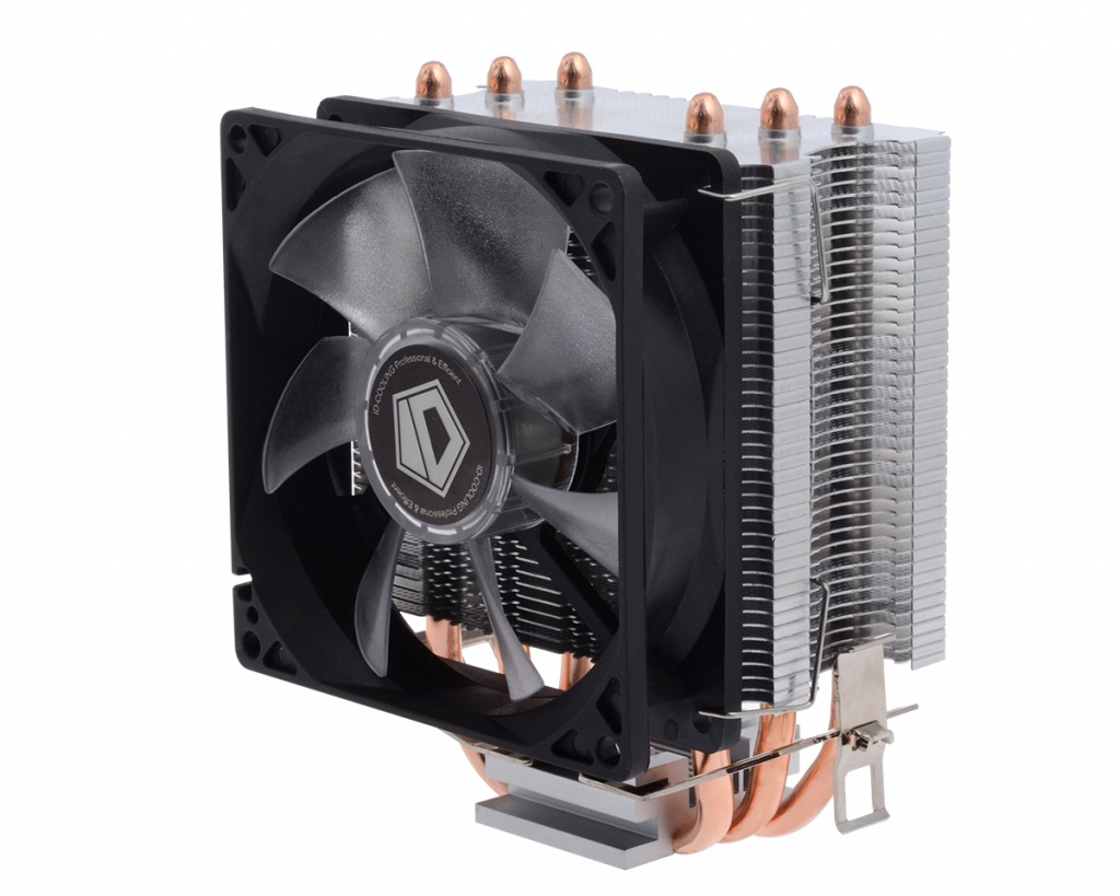 Кулер ID-Cooling SE-903 (Intel LGA1151/1150/1155/1156/775/AMD FM2+/FM2/FM1/AM3+/AM3/AM2+/AM2)