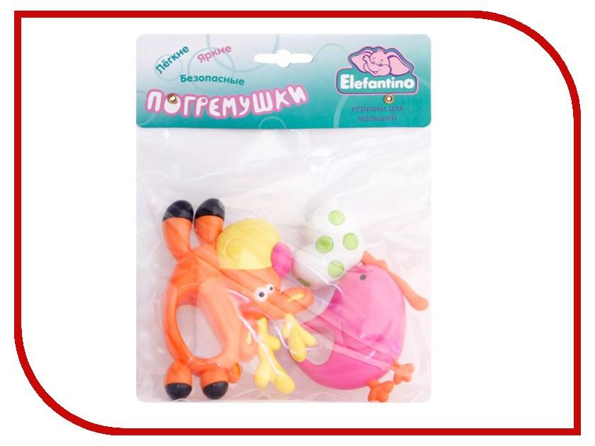 Игрушка Elefantino 7940