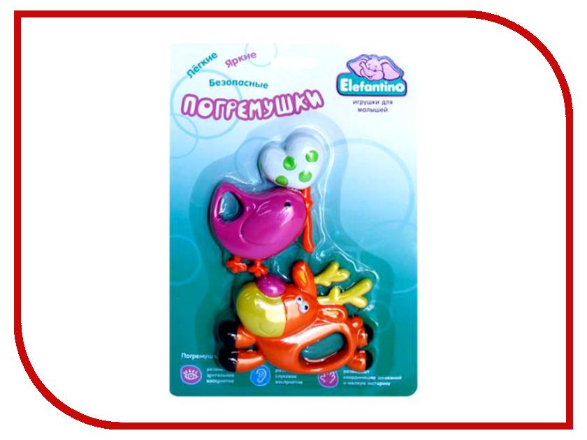 Игрушка Elefantino 7738