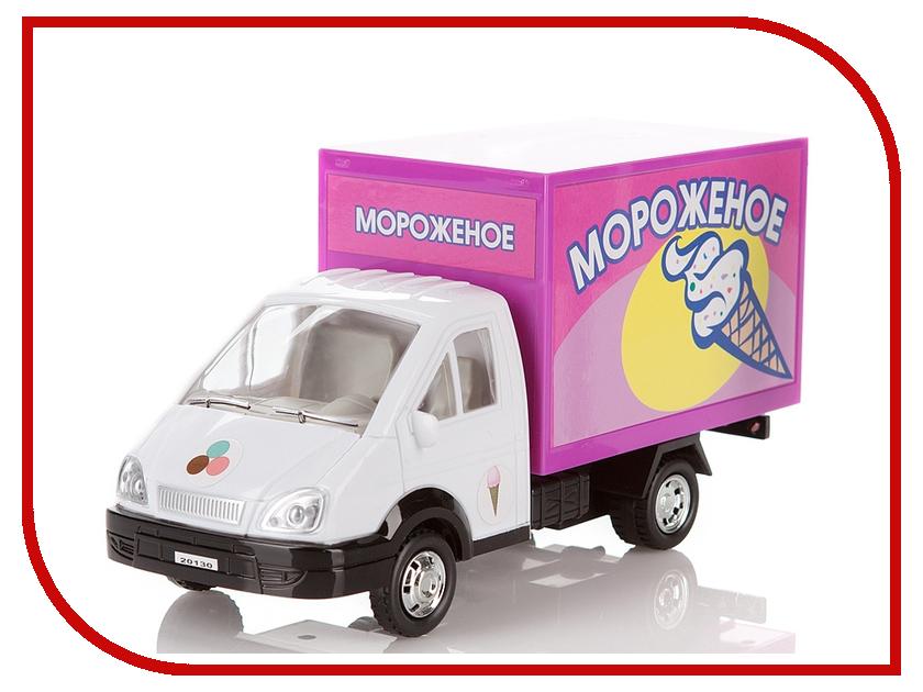 Игрушка Авто по-Русски Мороженое 10111АПР