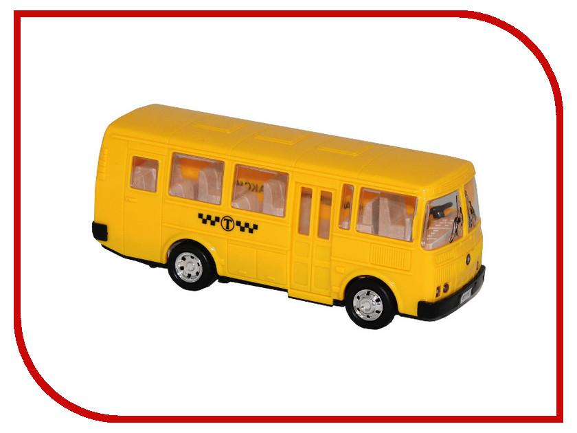 Машина Авто по-Русски Такси 10203АПР машина авто по русски авто ралли 10504апр