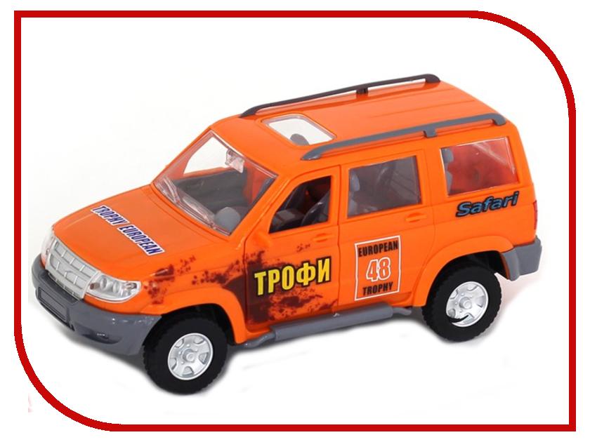Игрушка Авто по-Русски Трофи 10604АПР