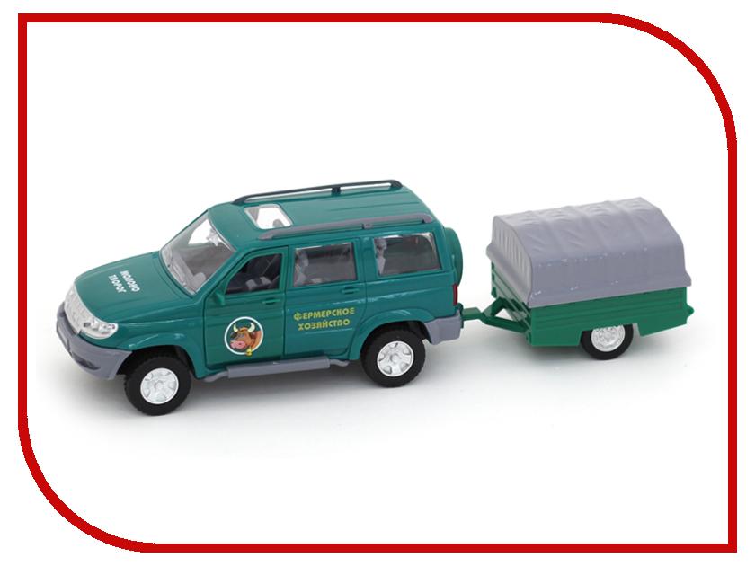 Игрушка Авто по-Русски Фермерское хозяйство 10606АПР<br>