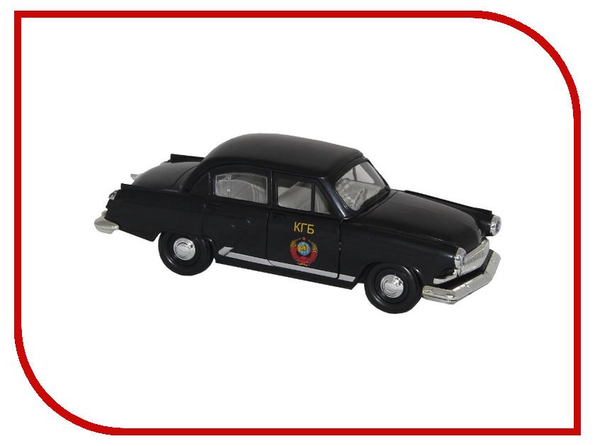 Игрушка Авто по-Русски КГБ 10801АПР