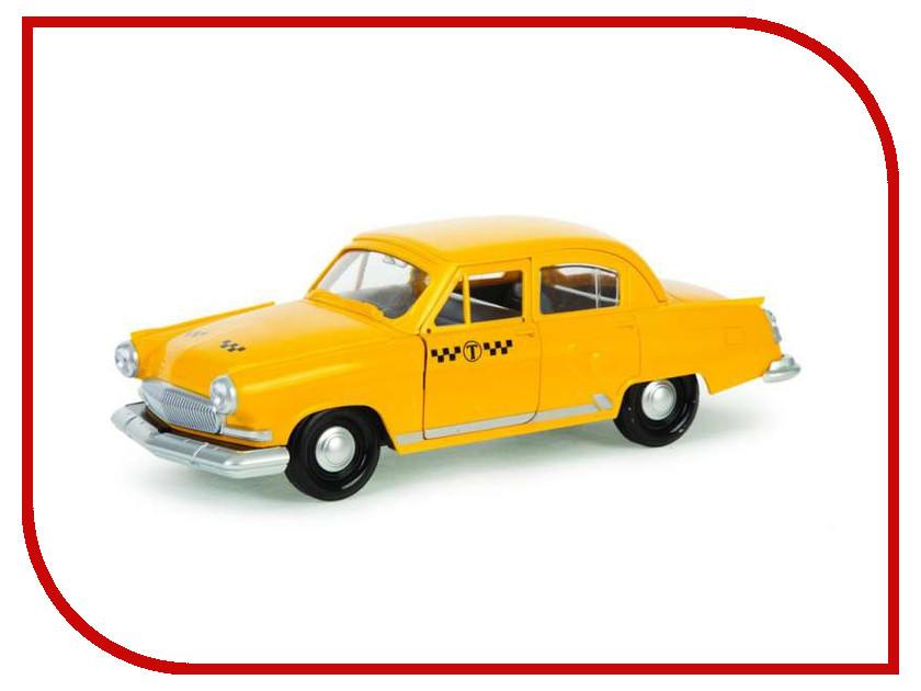 Игрушка Авто по-Русски Такси 10803АПР