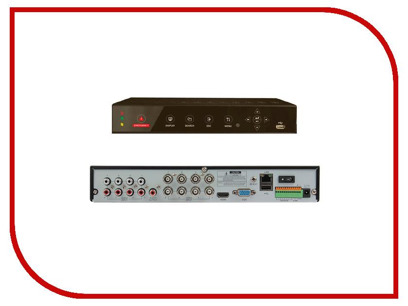 Видеорегистратор MicroDigital MDR-AH8690