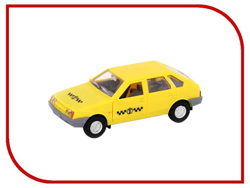 Игрушка Авто по-Русски Такси 21304АПР