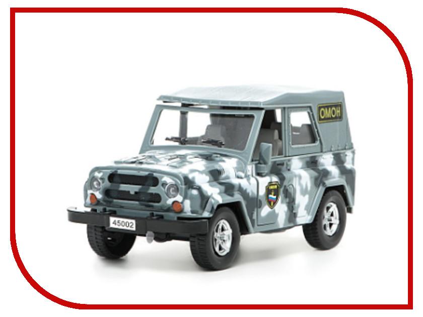 Игрушка Авто по-Русски Омон 21402АПР игрушка авто по русски авто ралли 10504апр