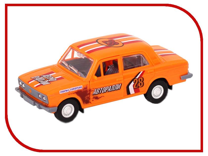 Игрушка Авто по-Русски Авторалли 21501АПР<br>