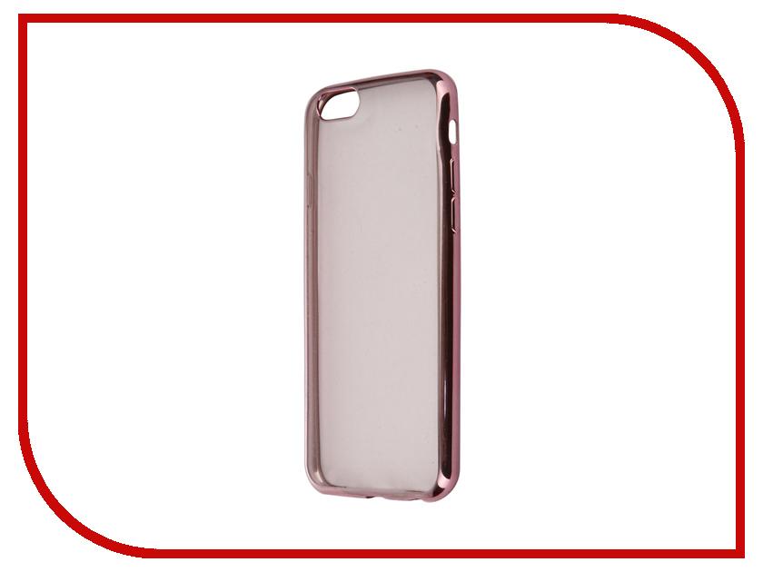 цена на Аксессуар Чехол iBox Blaze для APPLE iPhone 6 / 6S (4.7) Pink