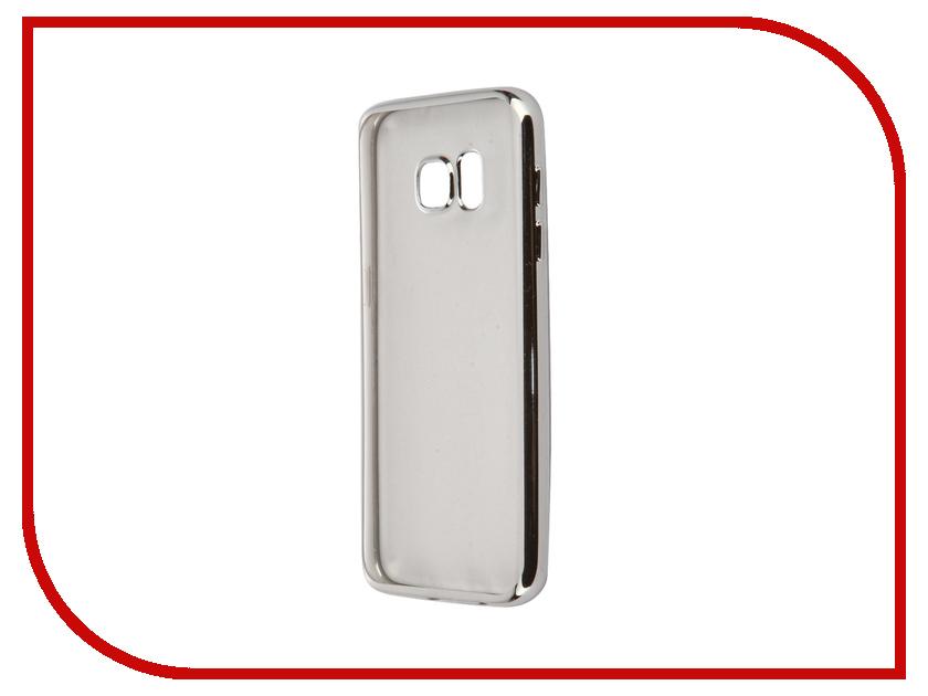 Аксессуар Чехол Samsung Galaxy S7 iBox Blaze Silver redwood игровой набор набор корабль призрак