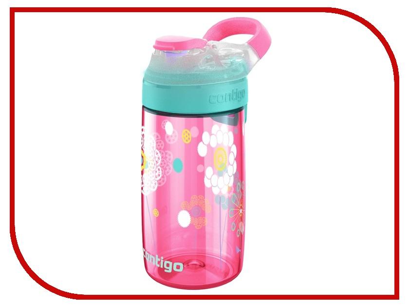 Бутылка Contigo Gizmo Sip детская contigo0472