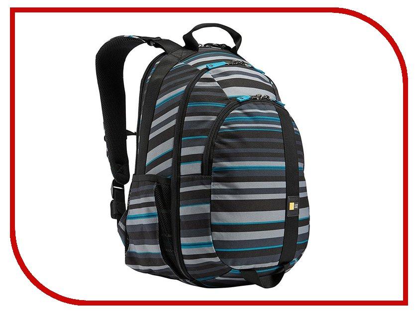 Рюкзак Сумка 15.6-inch Case Logic BPCA-115CA Grey-Turquoise