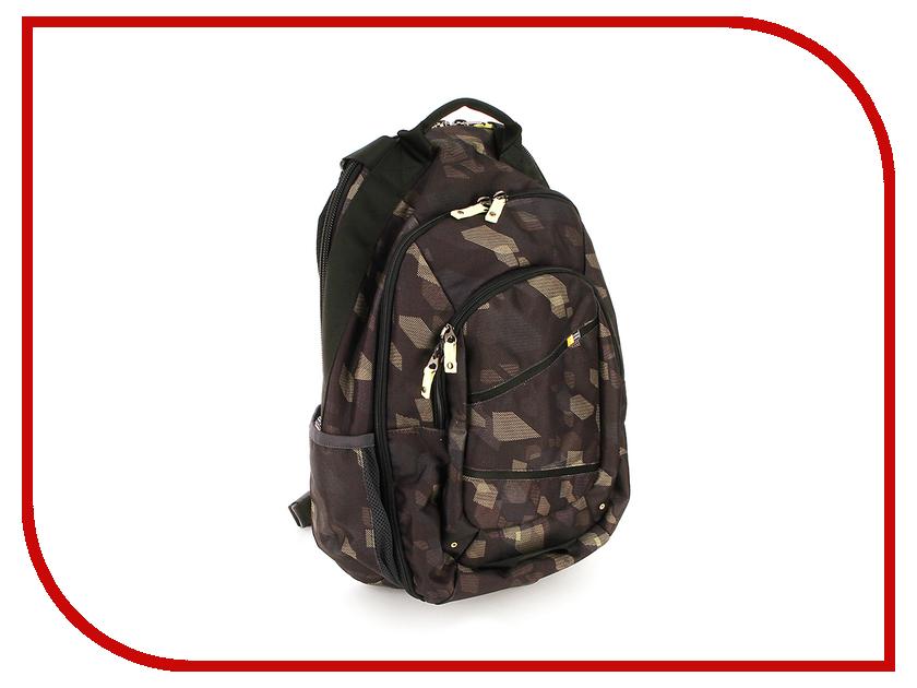 Рюкзак Case Logic BPCA-315K Black<br>