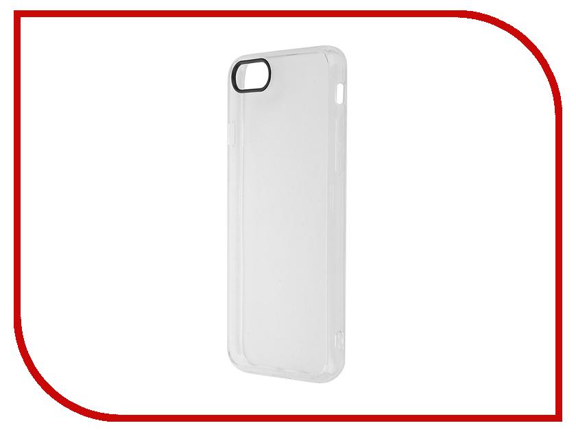 Аксессуар Чехол ROCK Pure для APPLE iPhone 7 Transparent 37056<br>