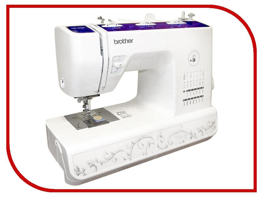 Швейная машинка Brother ML-500