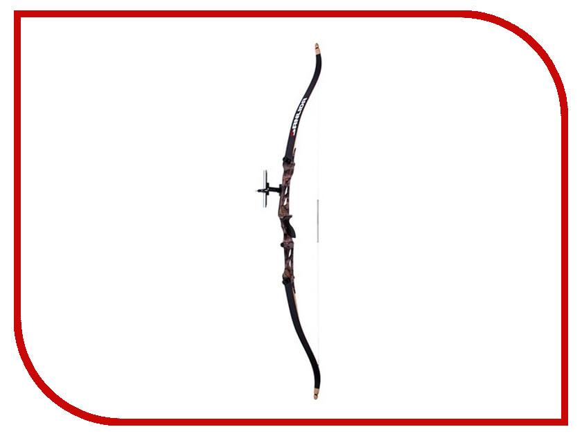 Лук Jandao C1 C1-BL-RH-66/30 Black-Red - классический