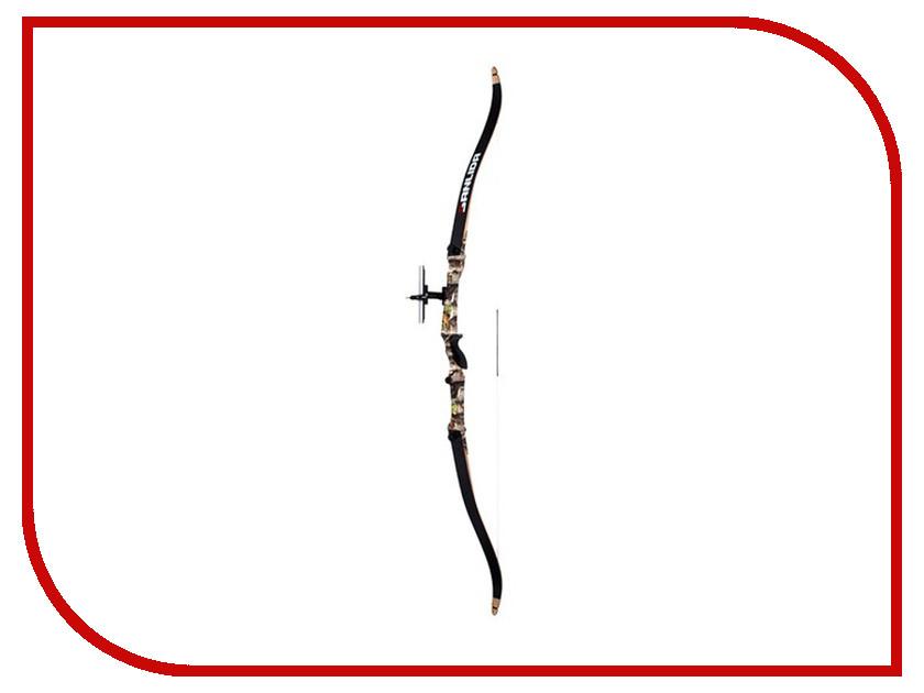 Лук Jandao C1 C1-BL-CH-70/34 Black-Camo - классический бриджи антицеллюлитные женские lanaform mass & slim tourmaline цвет серый la0129044e размер xl 48 50