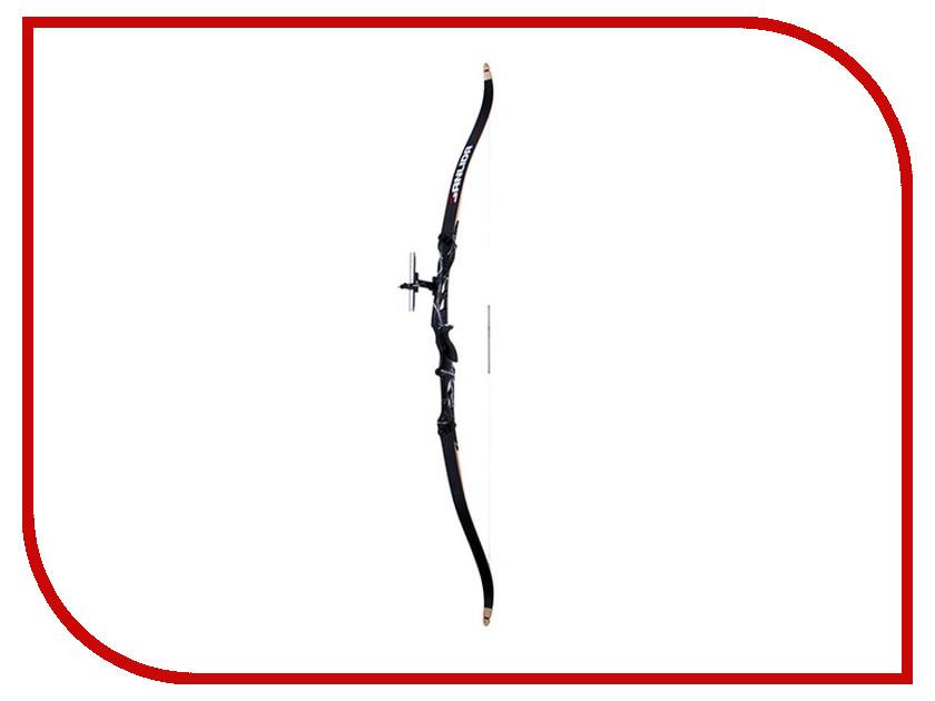 Лук Jandao C1 C1-BL-BH-68/22 Black-Black - классический