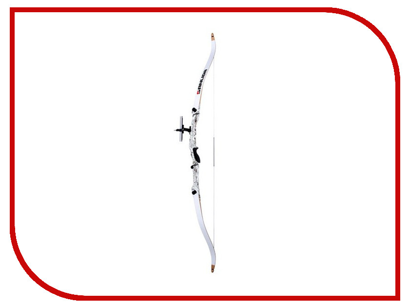 Лук Jandao C1 C1-WL-WH-68/32 White-White - классический