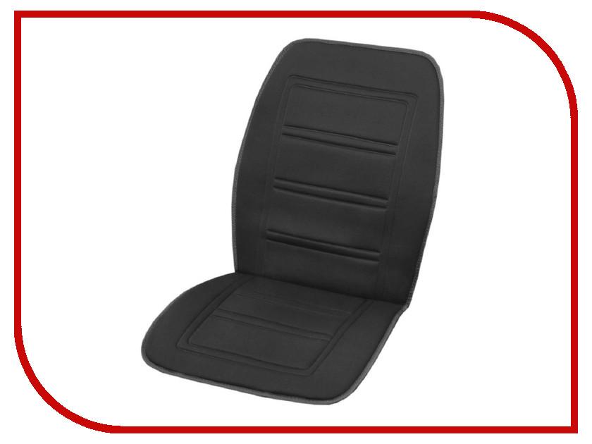 Подогрев сиденья SKYWAY 12V 95x47cm 2.5A-3A Black S02201023<br>