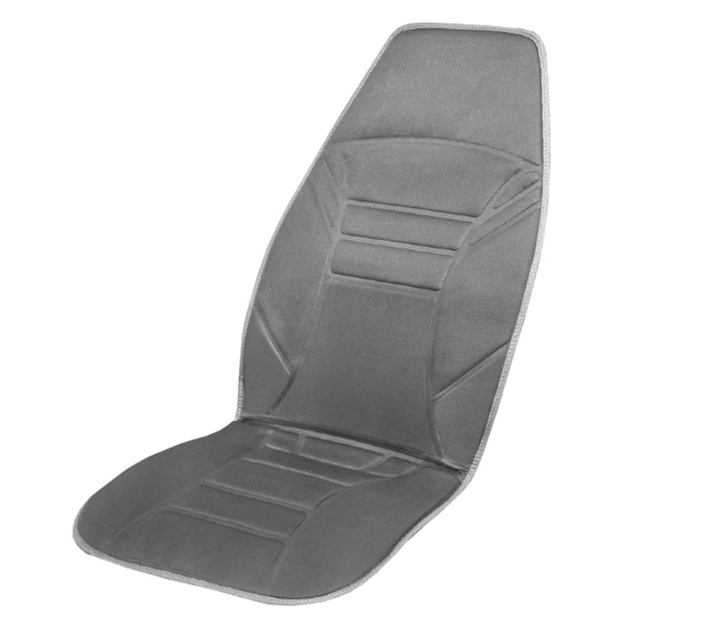 Подогрев сиденья Skyway 12V 118x53cm 2.5A-3A Grey S02201001