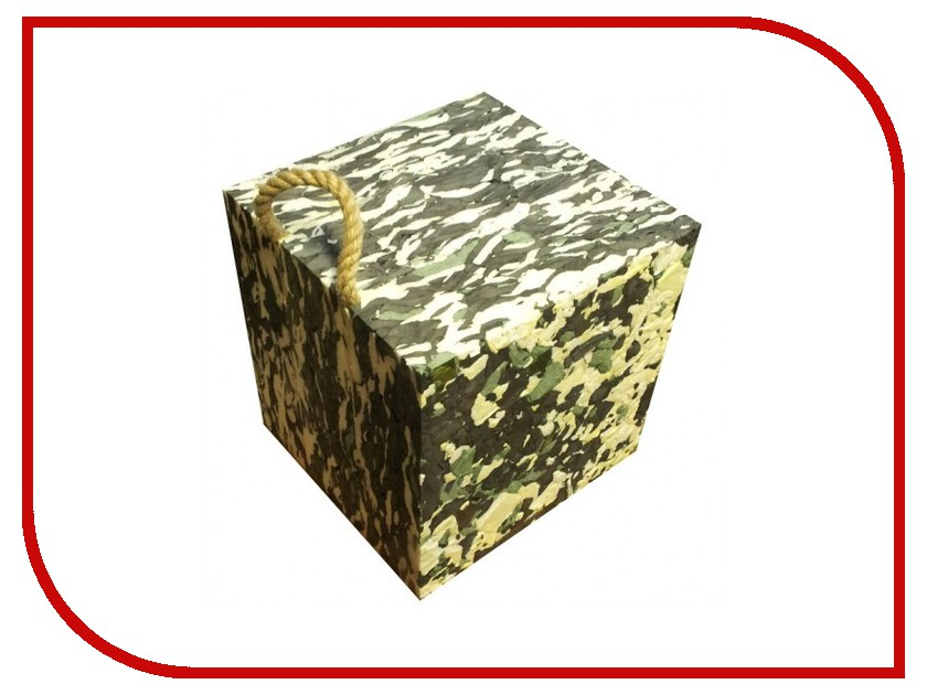 Аксессуар Main Hunter 30x30x30 щит для мишени Куб FT-05<br>
