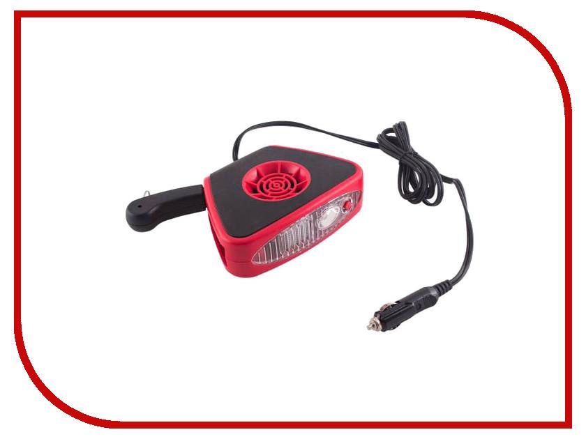 Обогреватель салона автомобиля Skyway 12V Black-Red S02501003 кац э э литературное чтение электронный учебник 2 класс cd