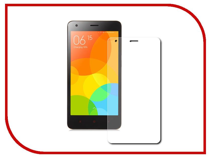 Аксессуар Защитное стекло Xiaomi Redmi 2 Smarterra Tempered Glass 0.33mm STG029PB<br>