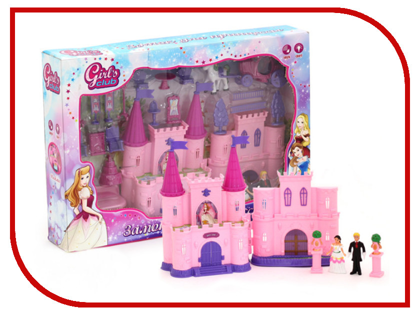 Игра Girls Club IT100324<br>