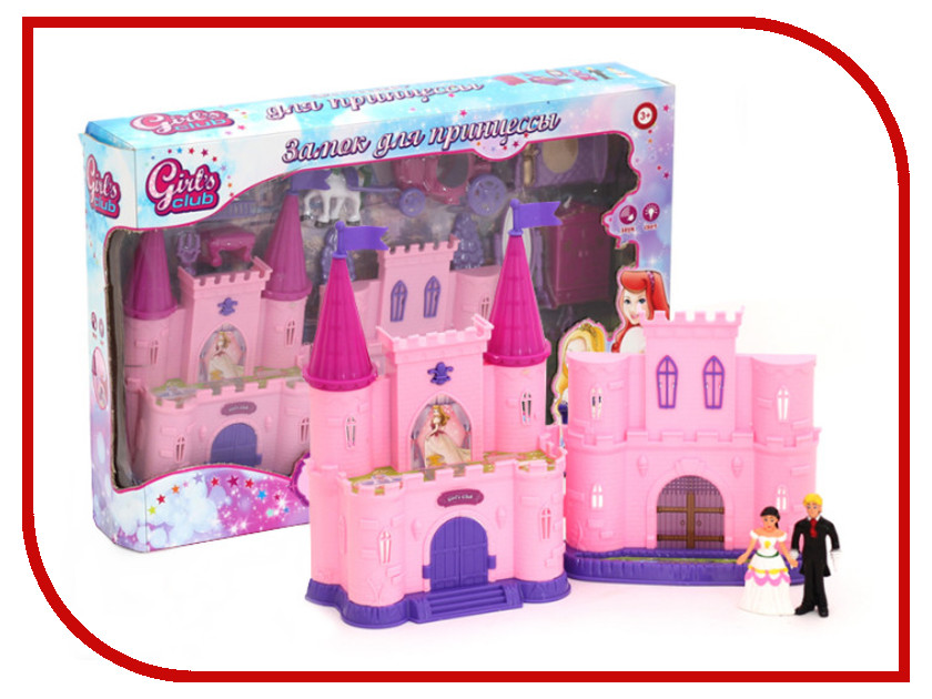 Игра Girls Club IT100325