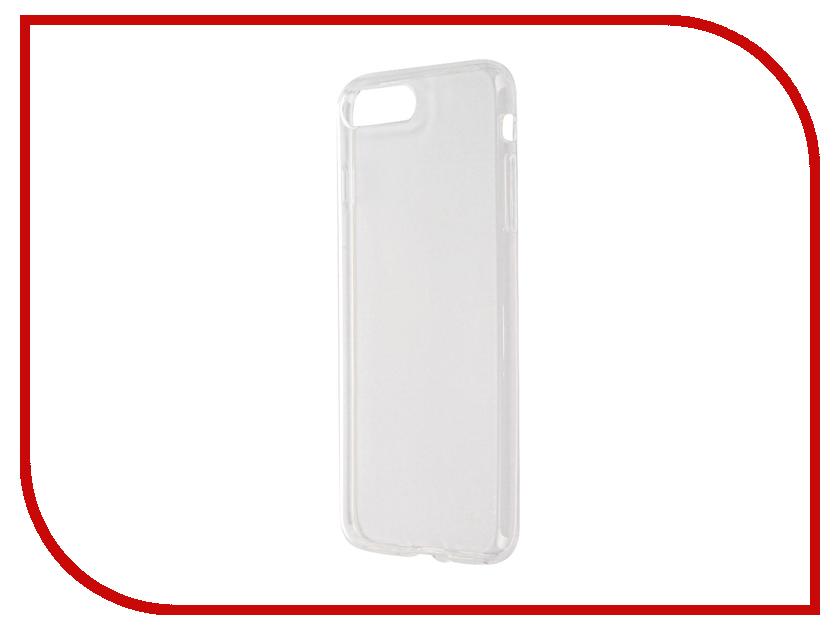 Аксессуар Чехол Smarterra Serenity для APPLE iPhone 7 Plus Transparent SSCC006TP<br>