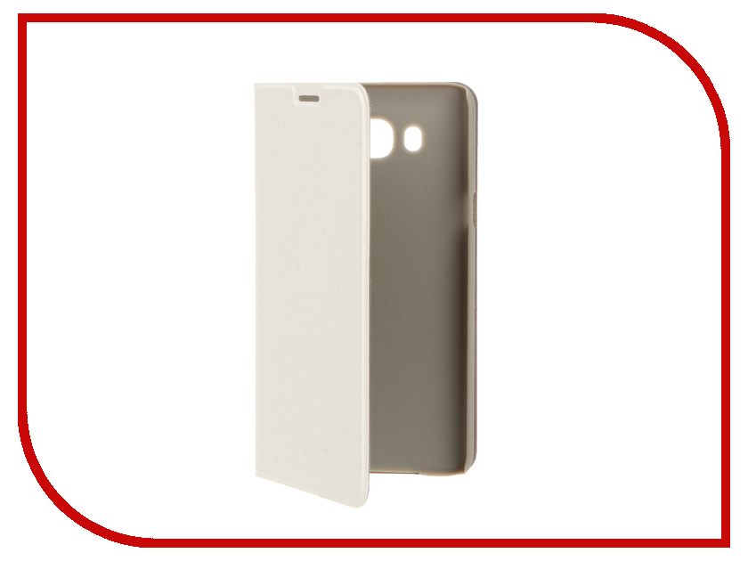 Аксессуар Чехол Samsung Galaxy J7 2016 Smarterra Luminous White SLCSJ716WT<br>