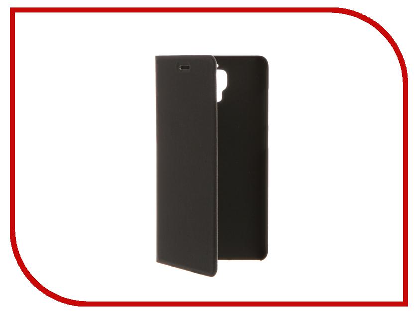 Аксессуар Чехол Xiaomi Mi 4 Smarterra Luminous Black SLCXMI4BK