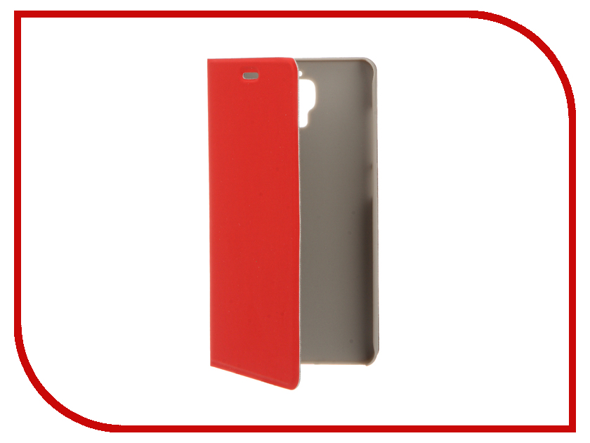 Аксессуар Чехол Xiaomi Mi 4 Smarterra Luminous Red SLCXMI4RD