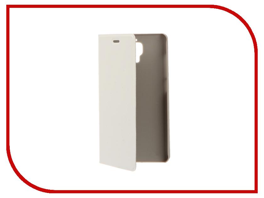 Аксессуар Чехол Xiaomi Mi 4 Smarterra Luminous White SLCXMI4WT<br>