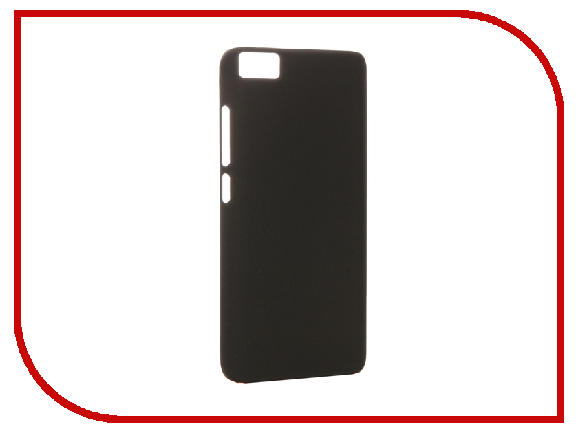 Аксессуар Чехол Xiaomi Mi 5 Smarterra Hardback Black SHBCXMI5BK<br>