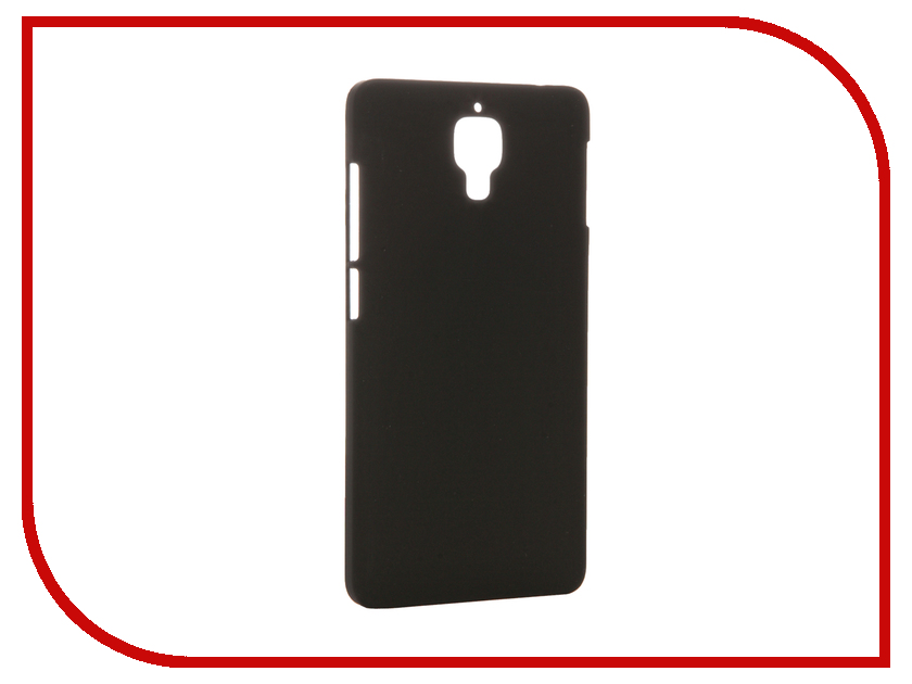 Аксессуар Чехол Xiaomi Mi 4 Smarterra Hardback Black SHBCXMI4BK<br>