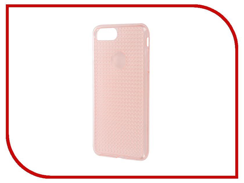 Аксессуар Чехол Muvit Life Kalei Case для APPLE iPhone 7 Plus Pink MLBKC0105<br>