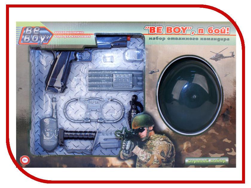 Игра BeBoy Полиция 7796