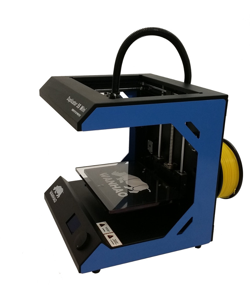 3D принтер Wanhao D5S mini