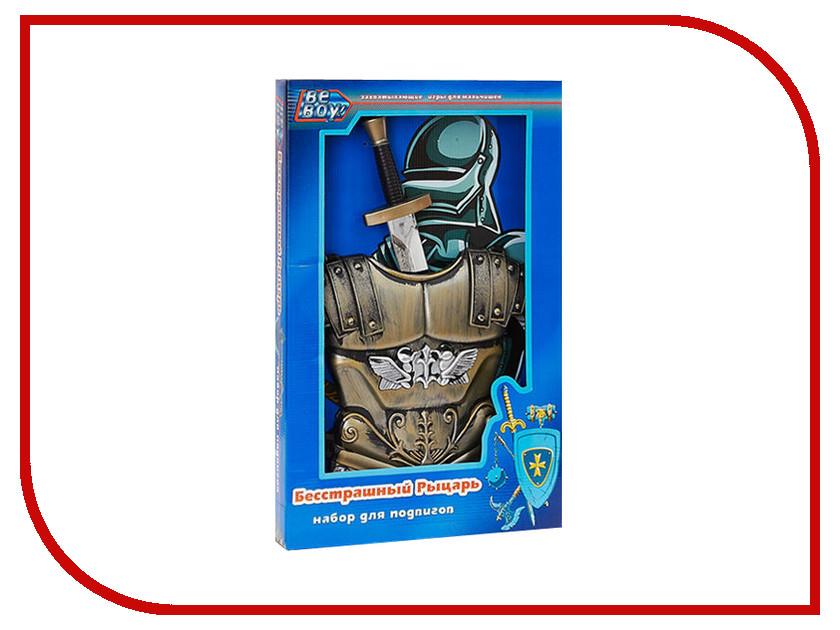 Игра BeBoy Рыцарь 7811 игра beboy инструменты 29x7x25 5cm 7773
