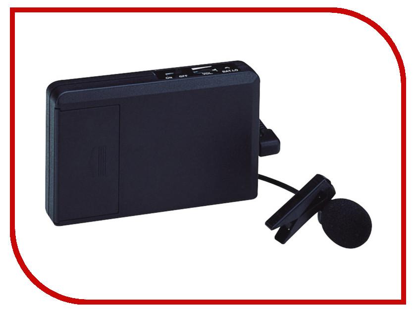 Радиомикрофон ProAudio MS-200T