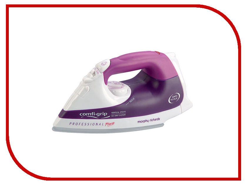 Игра Casdon Утюг Morphy Richards Comfi Grip 494<br>
