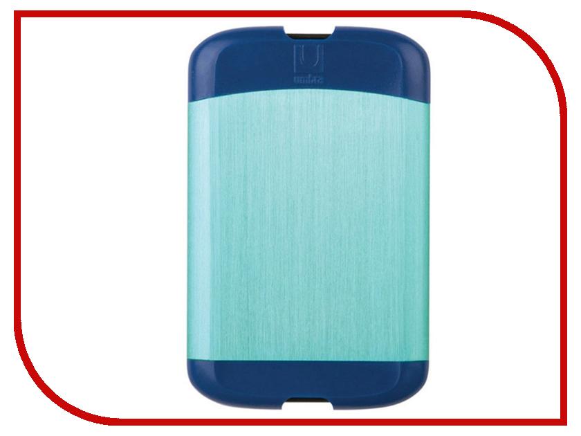 Аксессуар Umbra Bungee Turquoise 480600-276
