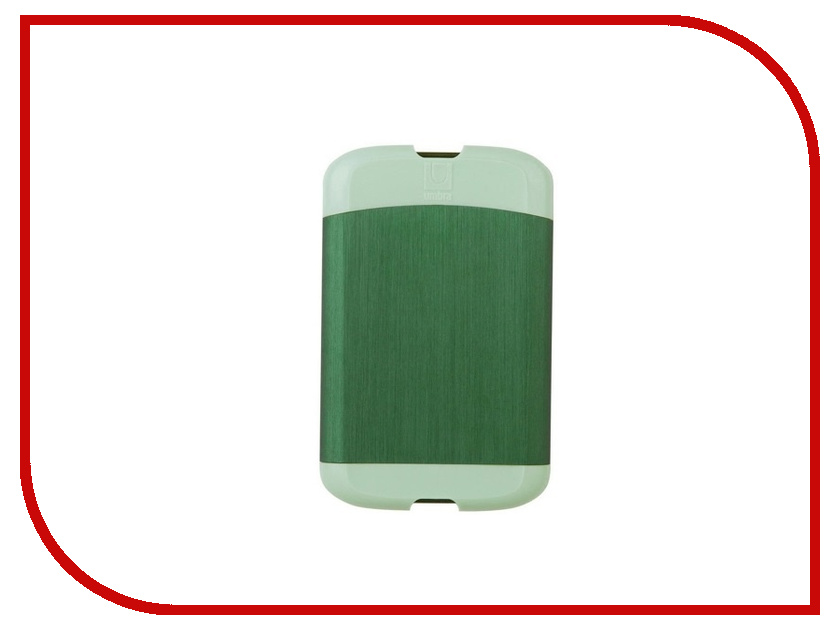 Аксессуар Umbra Bungee Green 480600-452