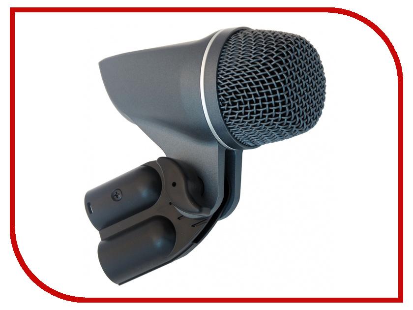 Микрофон ProAudio BI-28 вокальный микрофон proaudio md 50